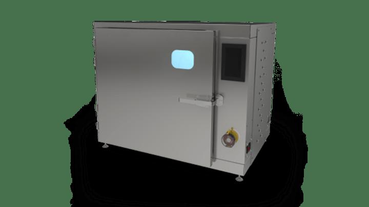 Philips bioshift-uvc-disinfection-chamber