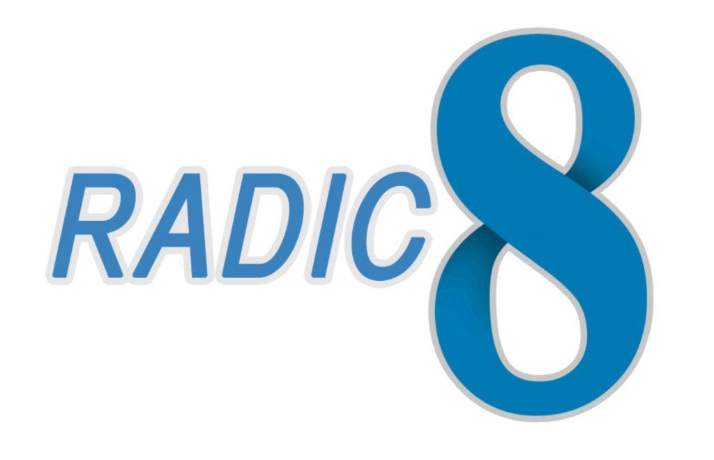 Radic8 Logo