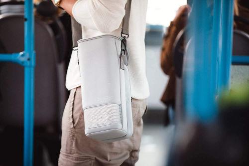 Hextio Travel Case